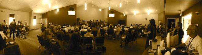 OWC Worship (sepia)