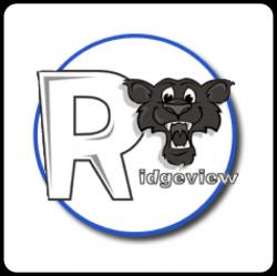 Ridgeview Elementary Logo