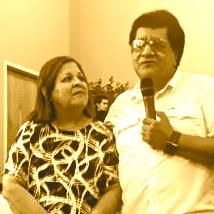 Pastor Roberto