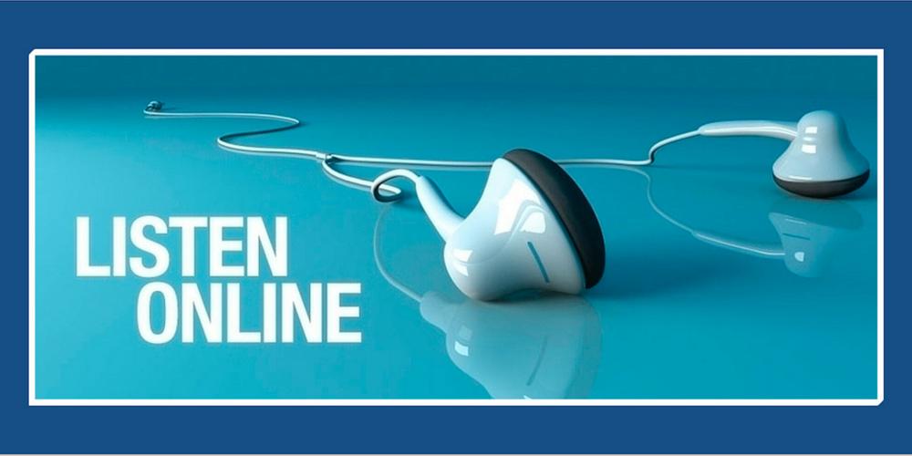 Online Messages, Website Title