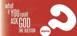 Alpha Course, Ask God One Question